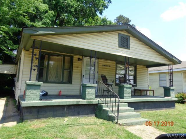 3280 Short 17th Street, TUSCALOOSA, AL 35401 (MLS #133168) :: The Gray Group at Keller Williams Realty Tuscaloosa