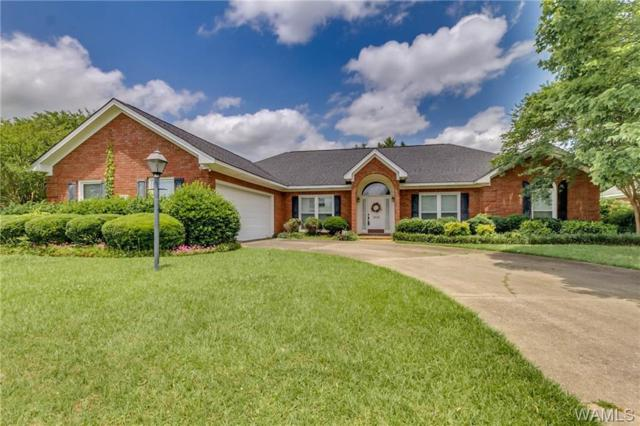 1500 Inverness Parkway, TUSCALOOSA, AL 35405 (MLS #133169) :: The Advantage Realty Group