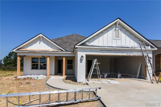 13002 Rolling Meadows Circle, NORTHPORT, AL 35473 (MLS #133172) :: The Advantage Realty Group