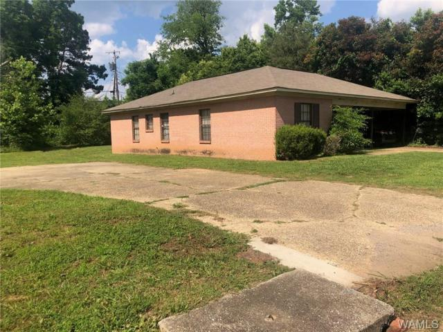 528 19TH Street, TUSCALOOSA, AL 35401 (MLS #133174) :: The Advantage Realty Group