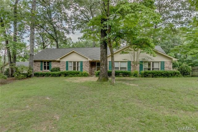 1927 Mountainbrook Drive, COTTONDALE, AL 35453 (MLS #133197) :: The Advantage Realty Group