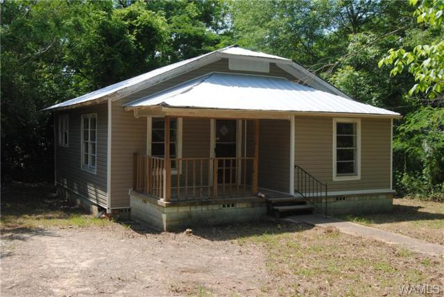 1343 Northeast 3rd St, CARBON HILL, AL 35549 (MLS #133209) :: The Advantage Realty Group