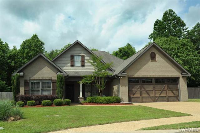 11510 Forest Glen Blvd, NORTHPORT, AL 35475 (MLS #133210) :: The Advantage Realty Group