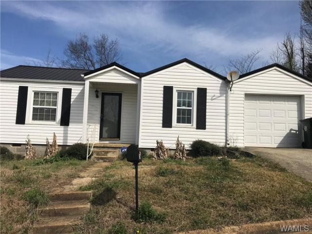 2426 5th Street E, TUSCALOOSA, AL 35404 (MLS #133217) :: The Advantage Realty Group