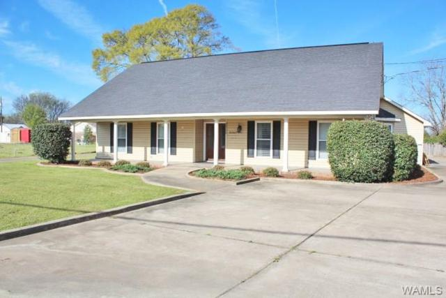 9726 Old Greensboro Road, TUSCALOOSA, AL 35405 (MLS #133219) :: Hamner Real Estate