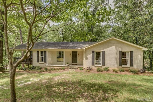 4602 Overlake Circle, NORTHPORT, AL 35473 (MLS #133221) :: The Advantage Realty Group