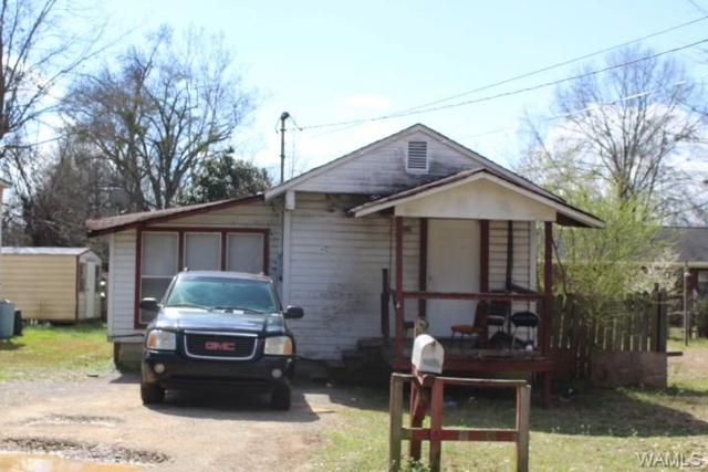 3701 14th Street, NORTHPORT, AL 35476 (MLS #133222) :: The Advantage Realty Group