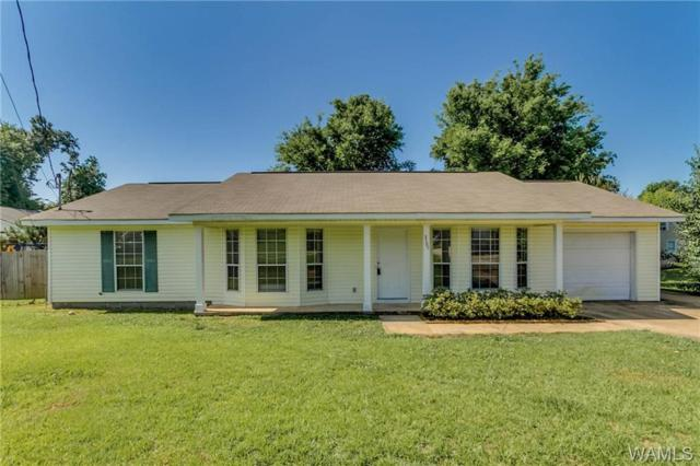 3109 8th Street, TUSCALOOSA, AL 35404 (MLS #133234) :: Hamner Real Estate