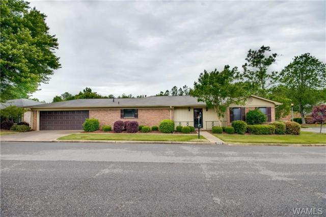 1609 Bellingrath Drive, TUSCALOOSA, AL 35406 (MLS #133235) :: The Advantage Realty Group