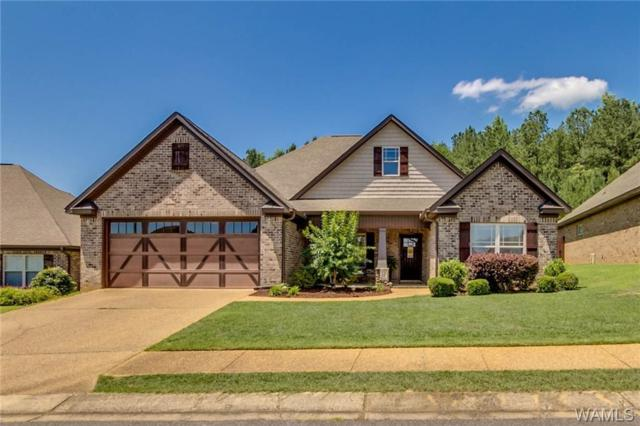 11443 Forest Glen Blvd, NORTHPORT, AL 35475 (MLS #133239) :: The Advantage Realty Group