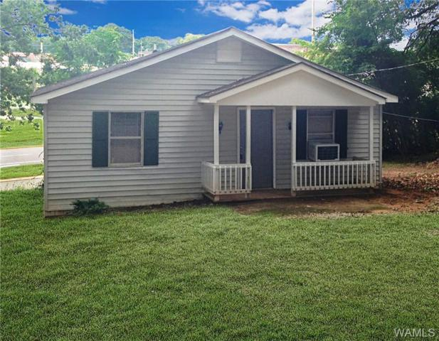 3608 17th Street NE, TUSCALOOSA, AL 35404 (MLS #133244) :: Hamner Real Estate