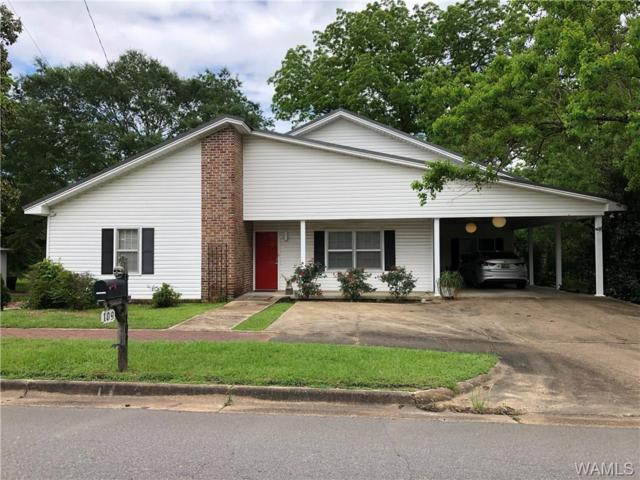 109 1ST Street NW, REFORM, AL 35481 (MLS #133246) :: The Advantage Realty Group