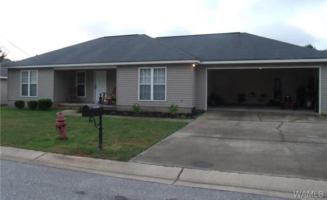 12329 South Pointe Lane, MOUNDVILLE, AL 35474 (MLS #133249) :: The Gray Group at Keller Williams Realty Tuscaloosa