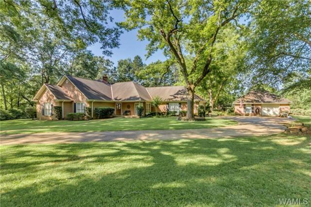 11197 Mountain Park Circle, TUSCALOOSA, AL 35405 (MLS #133256) :: The Gray Group at Keller Williams Realty Tuscaloosa