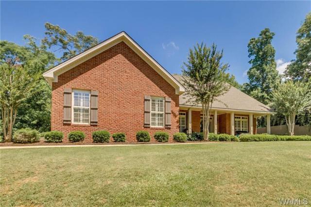 1546 Morgan Drive, TUSCALOOSA, AL 35405 (MLS #133258) :: The Gray Group at Keller Williams Realty Tuscaloosa