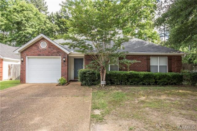 300 39th Street, NORTHPORT, AL 35473 (MLS #133267) :: The Advantage Realty Group