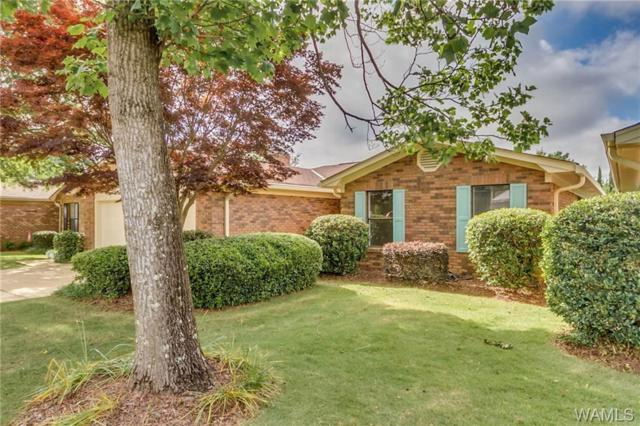 1507 Quail Run Drive, TUSCALOOSA, AL 35406 (MLS #133269) :: The Advantage Realty Group