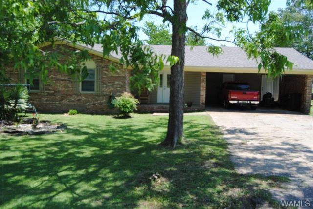 1914 Shannon Circle, FAYETTE, AL 35555 (MLS #133282) :: Hamner Real Estate