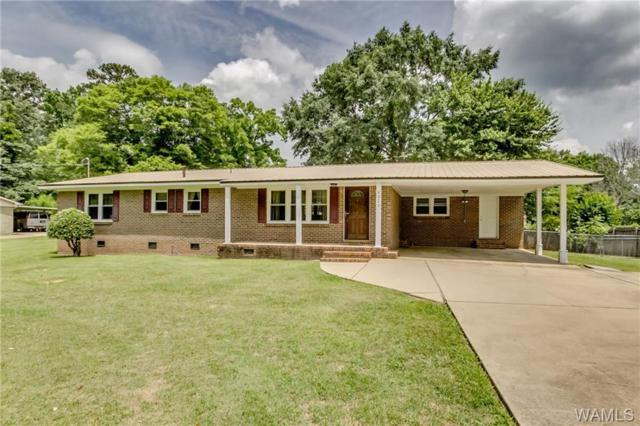 4320 Pelham Heights Road, TUSCALOOSA, AL 35404 (MLS #133283) :: Wes York Team