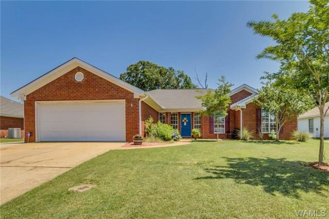 4514 Revere Way, NORTHPORT, AL 35475 (MLS #133286) :: The Advantage Realty Group