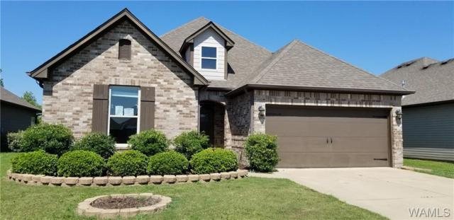 1246 Maxwell Circle, TUSCALOOSA, AL 35405 (MLS #133289) :: The Gray Group at Keller Williams Realty Tuscaloosa