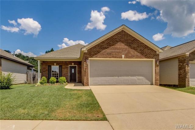 12945 Garden Creek Lane, NORTHPORT, AL 35473 (MLS #133293) :: The Gray Group at Keller Williams Realty Tuscaloosa
