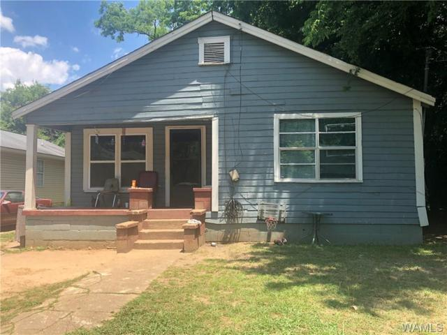 2816 25th Street, TUSCALOOSA, AL 35401 (MLS #133300) :: The Advantage Realty Group