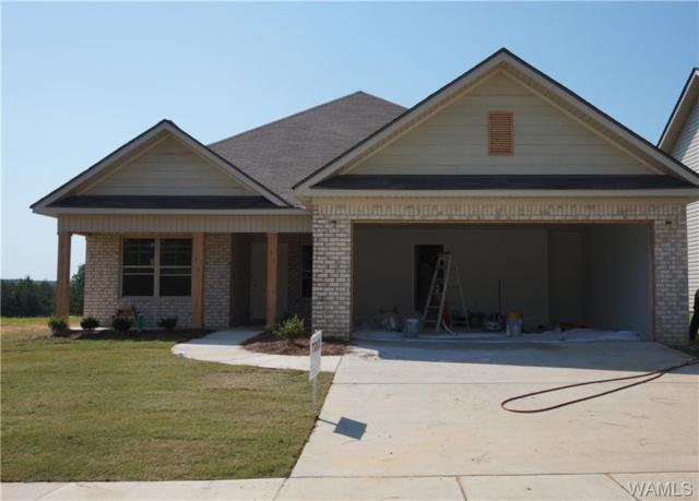 13140 Garden Creek Lane, NORTHPORT, AL 35473 (MLS #133301) :: The Gray Group at Keller Williams Realty Tuscaloosa