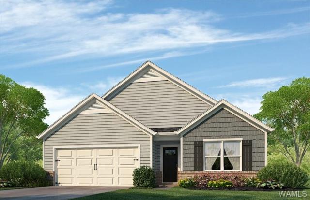 11429 Cedar Glades Drive, VANCE, AL 35490 (MLS #133303) :: The Alice Maxwell Team