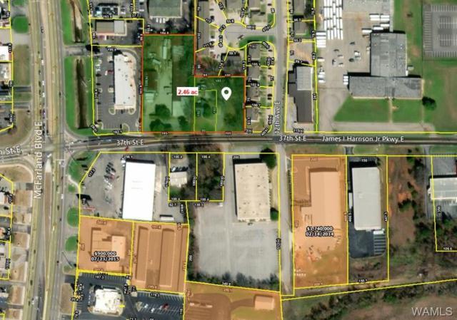 1008 James I Harrison Jr Parkway E, TUSCALOOSA, AL 35405 (MLS #133331) :: The Gray Group at Keller Williams Realty Tuscaloosa