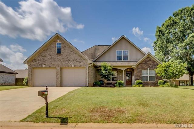 12478 Orchard Trace, MOUNDVILLE, AL 35474 (MLS #133334) :: The Advantage Realty Group