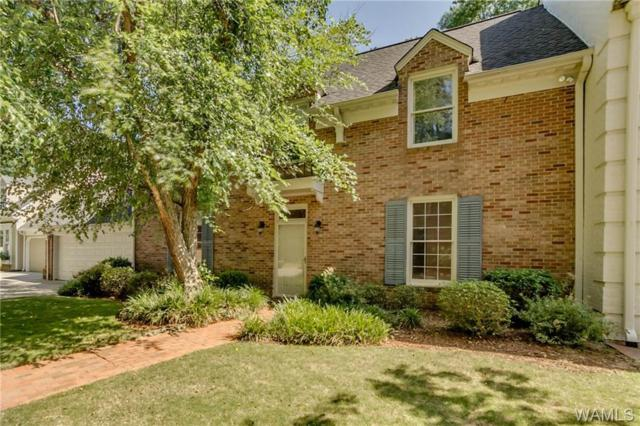 915 Bedford Place, TUSCALOOSA, AL 35406 (MLS #133335) :: The Advantage Realty Group