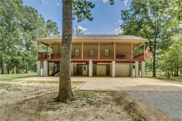 2271 Two Rivers Road, EUTAW, AL 35462 (MLS #133343) :: The Gray Group at Keller Williams Realty Tuscaloosa