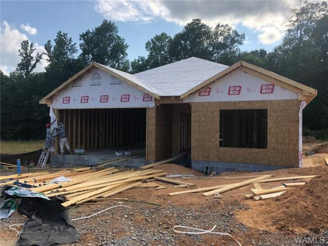 13802 Highland Pointe Drive, NORTHPORT, AL 35475 (MLS #133344) :: The Advantage Realty Group