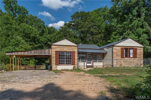 5000 Highway 171, NORTHPORT, AL 35473 (MLS #133345) :: Hamner Real Estate