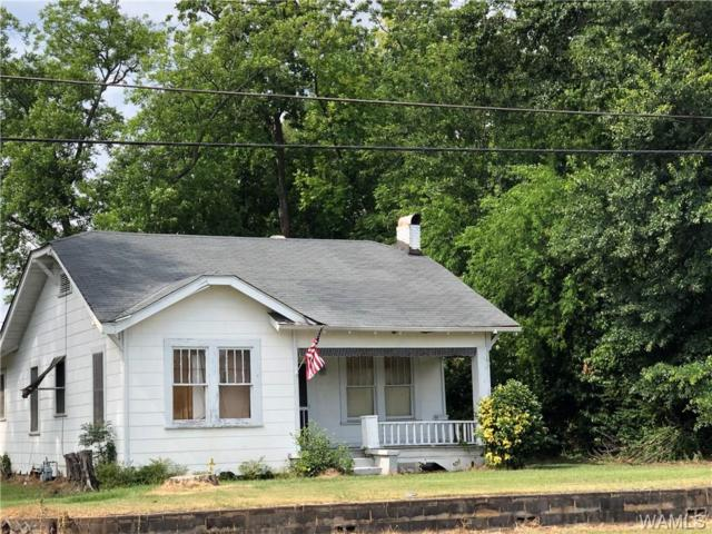 602 Hargrove Road E, TUSCALOOSA, AL 35401 (MLS #133374) :: The Advantage Realty Group