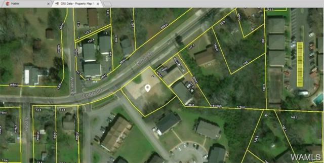 3303 Loop Road, TUSCALOOSA, AL 35404 (MLS #133406) :: The Alice Maxwell Team
