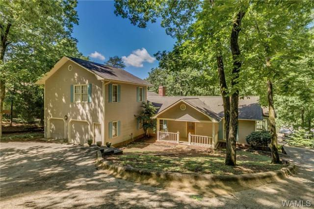 15726 Beacon Point Drive, NORTHPORT, AL 35475 (MLS #133415) :: Hamner Real Estate