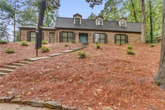 1612 Ridgecrest Drive, TUSCALOOSA, AL 35406 (MLS #133434) :: The Gray Group at Keller Williams Realty Tuscaloosa