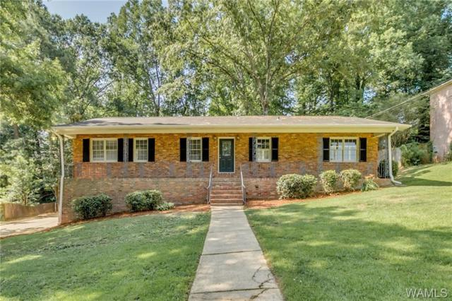 4348 Woodland Forest Drive, TUSCALOOSA, AL 35405 (MLS #133448) :: Wes York Team
