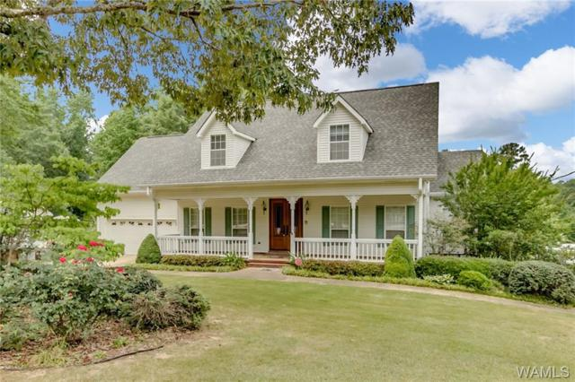 12844 Frank Lary Road, NORTHPORT, AL 35475 (MLS #133451) :: The Gray Group at Keller Williams Realty Tuscaloosa