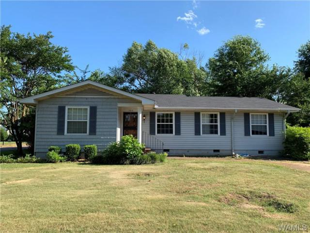 305 17th Street, TUSCALOOSA, AL 35401 (MLS #133454) :: The Gray Group at Keller Williams Realty Tuscaloosa