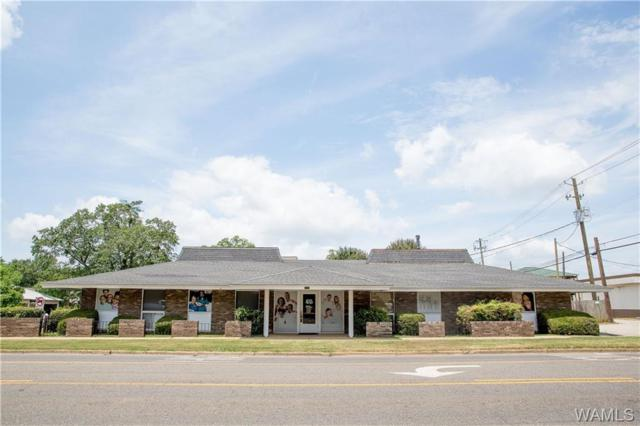 1712 Hackberry Lane, TUSCALOOSA, AL 35401 (MLS #133460) :: The Advantage Realty Group