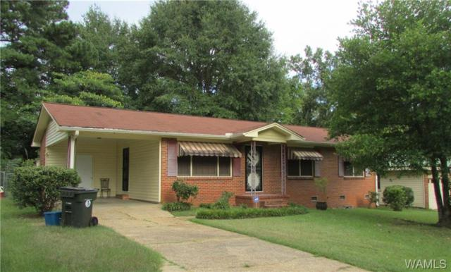 2813 39th Avenue, TUSCALOOSA, AL 35401 (MLS #133466) :: The Gray Group at Keller Williams Realty Tuscaloosa