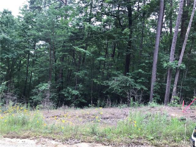 00 Lake Retreat Drive, VANCE, AL 35490 (MLS #133470) :: Hamner Real Estate