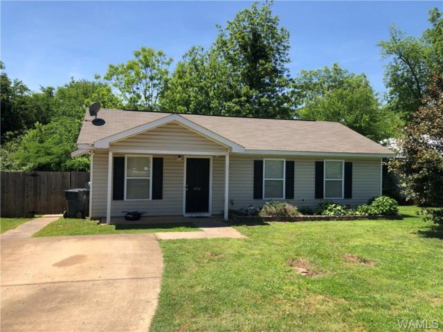 316 24th Avenue E, TUSCALOOSA, AL 35404 (MLS #133472) :: The Gray Group at Keller Williams Realty Tuscaloosa