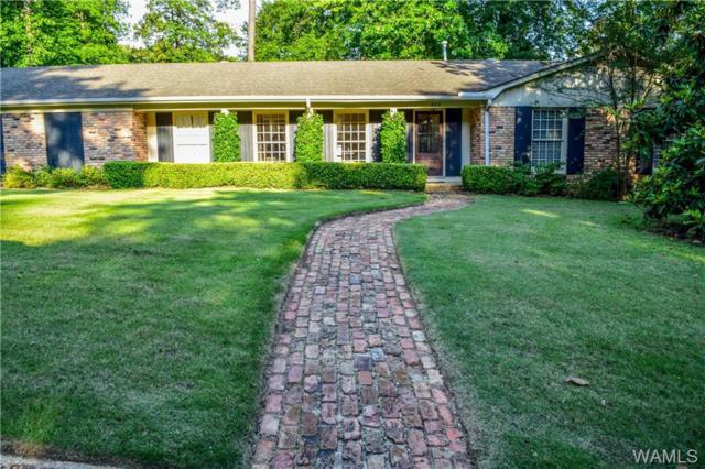 325 Woodridge Drive, TUSCALOOSA, AL 35406 (MLS #133483) :: The Gray Group at Keller Williams Realty Tuscaloosa
