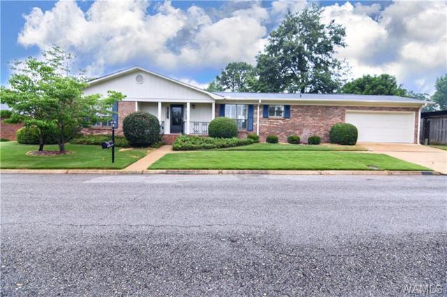 1510 Quail Run Drive, TUSCALOOSA, AL 35406 (MLS #133491) :: The Gray Group at Keller Williams Realty Tuscaloosa