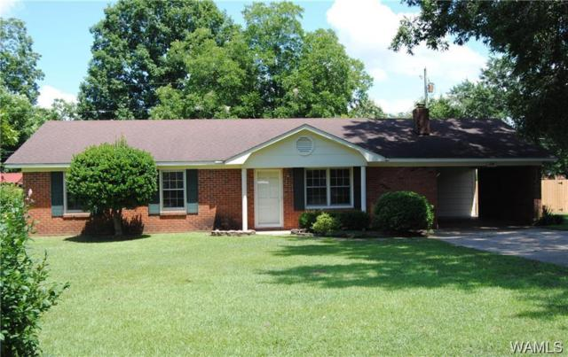 2344 3rd Way NW, FAYETTE, AL 35555 (MLS #133504) :: Hamner Real Estate