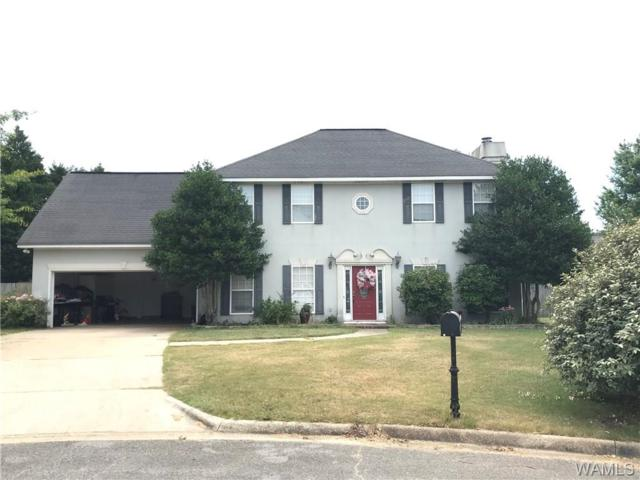 8709 Waverly Drive, TUSCALOOSA, AL 35405 (MLS #133510) :: The Gray Group at Keller Williams Realty Tuscaloosa